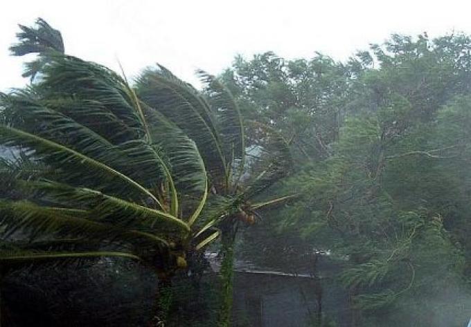 Le cyclone Roanu provoque une mer agitée dans la mer d'Andaman et la partie supérieure du Golfe