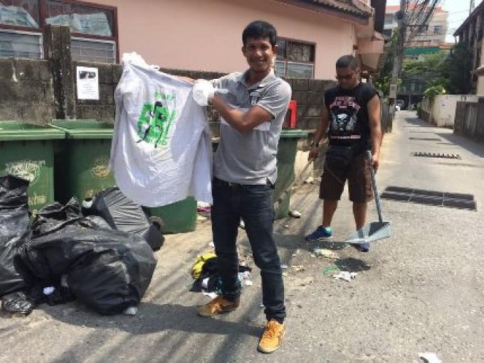 Où en est l'affaire du jeune français tué le 23 mars dans la rue de Patong?