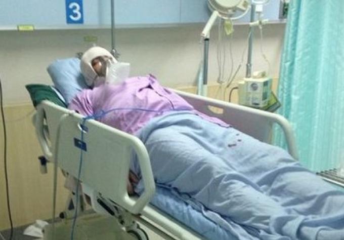 Un allemand frappé par une hélice d'un longtail à Phuket