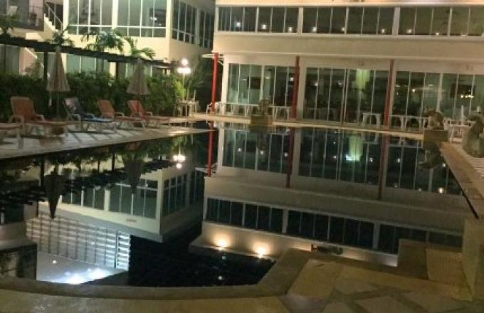 Un touriste chinois meurt dans la piscine d'un resort de Phuket
