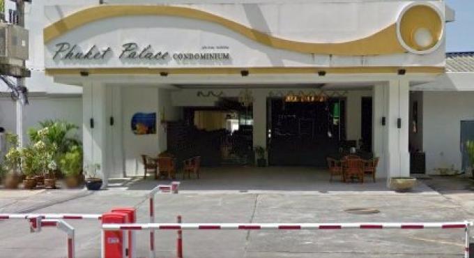 Les propriétaires des condos de Phuket Palace condominium development ont été avertis qu'ils doiv