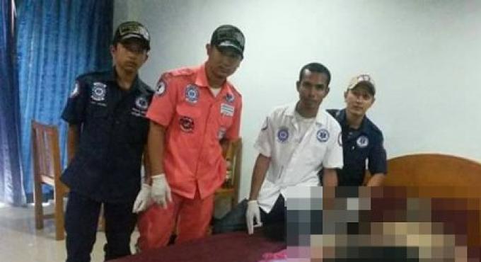 Un australien de 30 ans retrouvé mort dans la chambre qu'il avait loué sur Phuket, la cause de sa