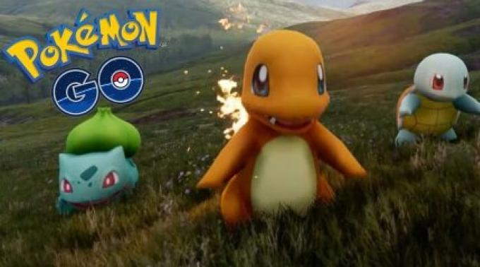 Pokemon Go doit arriver en Thailande en septembre