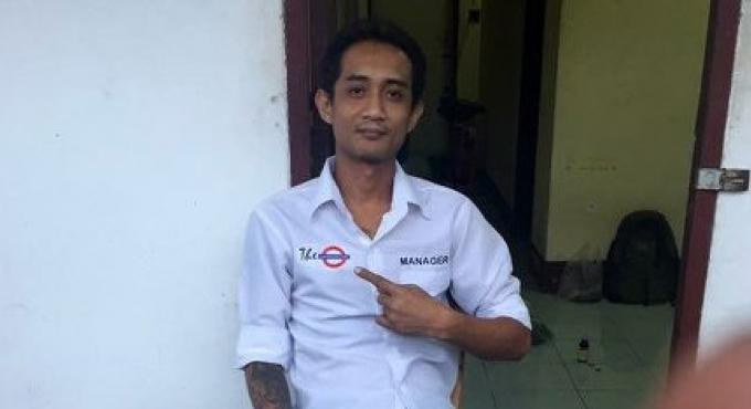 La police de Patong recherche le tireur de Bangla Rd