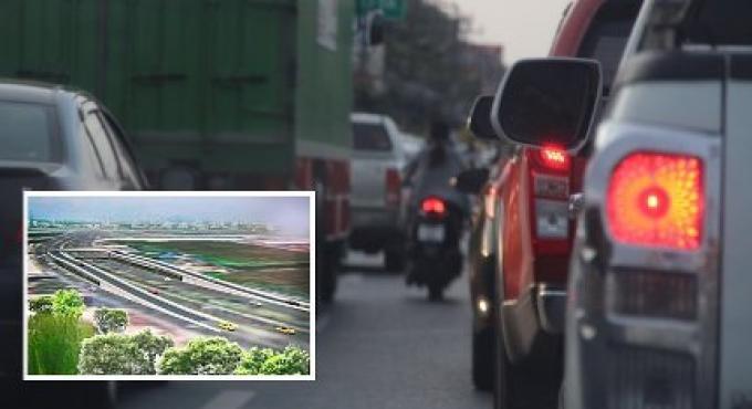 Construction des 2 ponts aériens sur Phuket d'un cout de B200mn devrait commencer avant la fin de l