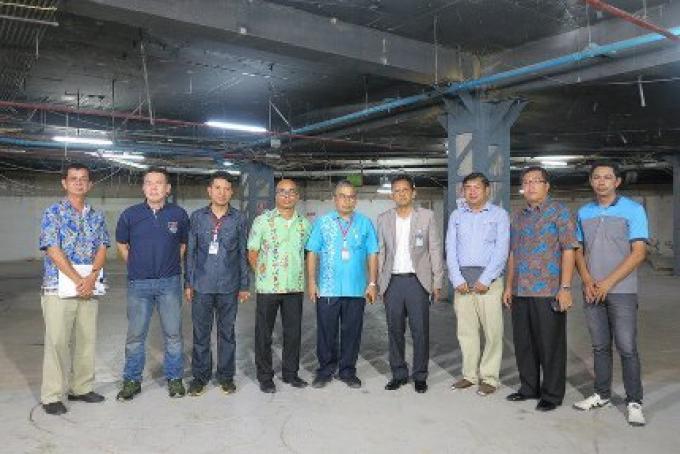 Le gouverneur de Phuket approuve la réouverture d'une zone de Jungceylon