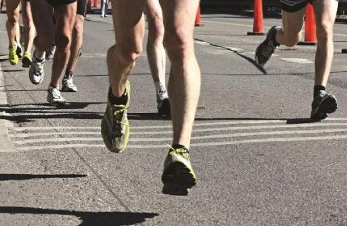 12e Mini-marathon en l'honneur de l'anniversaire de sa Majesté la Reine le 12 aout