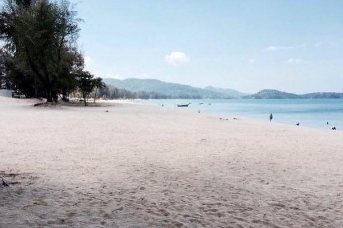 Cauchemar pour un couple sur les plages de Phuket