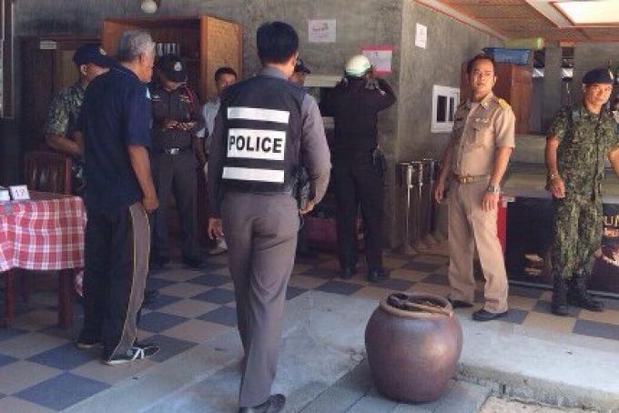 Dernière chance: Les restaurants de Lay Pang ont 7 jours pour démolir leurs structures