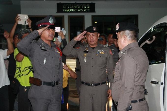 L'ADN retrouvé sur la bombe conduit à un mandat d'arrêt envers un insurgé des provinces du s