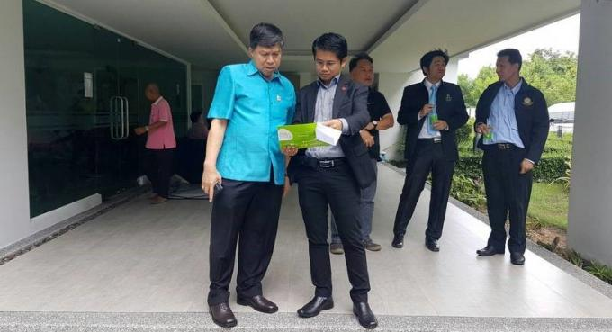 Le Comité de Protection des Consommateurs examine trois projets immobiliers à Phuket