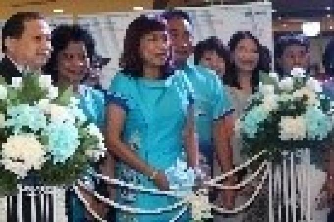 Le nouveau terminal de l'aéroport de Phuket ouvrira en Septembre