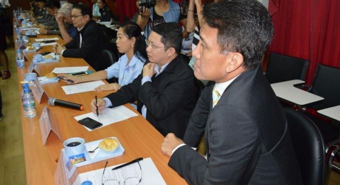 Les hôtels de Phuket ne désemplissent pas malgré les récents attentats
