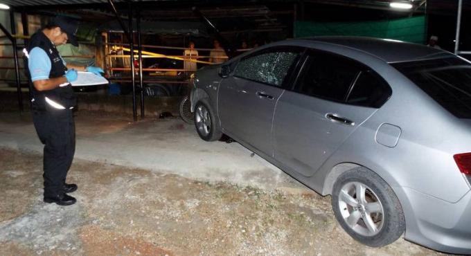 Les agresseurs d'un imam à Phuket ont fourni de précieuses informations à la police