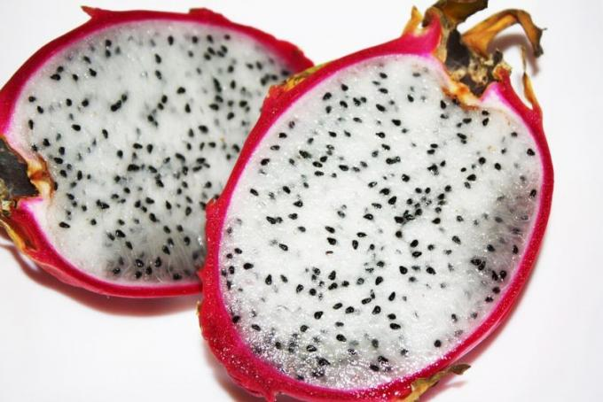 Que cache le Dragon Fruit