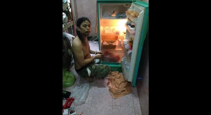Un habitant de Phuket arrêté avec plus d'un kilo de marijuana