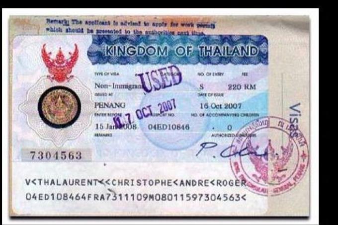 Les français bientôt interdits en Thaïlande - M