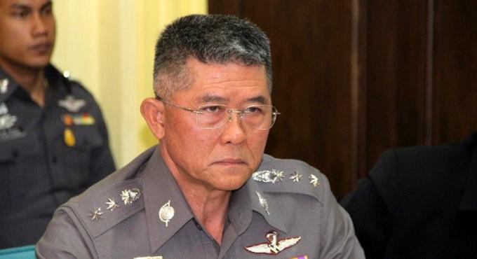 La police de Phuket enquête sur des faits d'extorsion, la corruption passe à la trappe