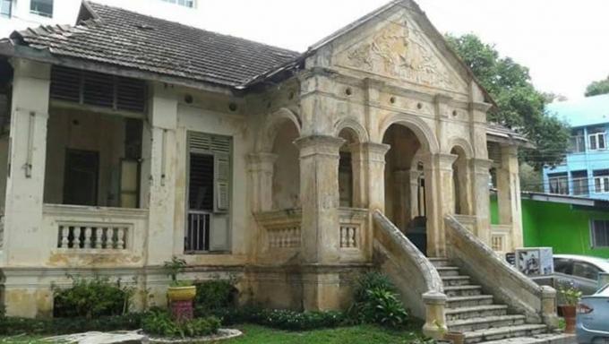 Un Comité chargé de trouver un nouvel emplacement pour l'extension de l'hôpital de Phuket