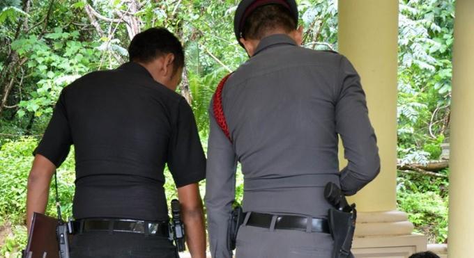 Un homme de 53 ans retrouve pendu dans un temple