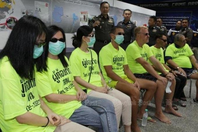 Les services de l'immigration muets après l'arrêt de plusieurs chinoises