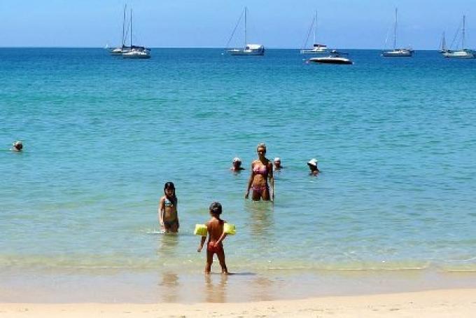 Le bureau de la santé lance une campagne pour endiguer les noyades d'enfants