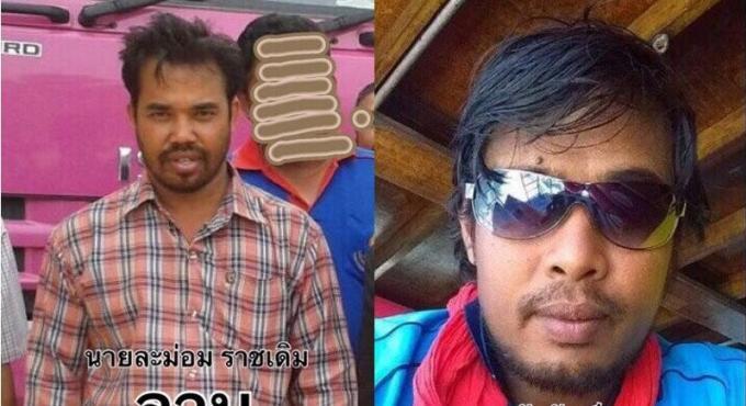 Un mandat d'arrêt a été émis pour les suspects de la fusillade qui a vise l'imam de Phuket