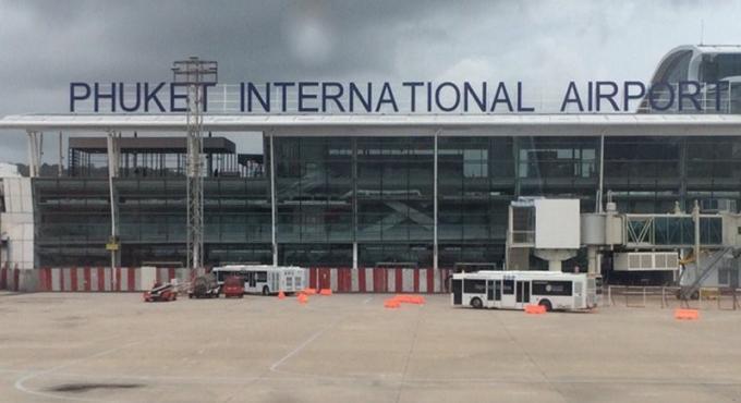 Premier test grandeur nature pour le nouveau terminal de l'aéroport