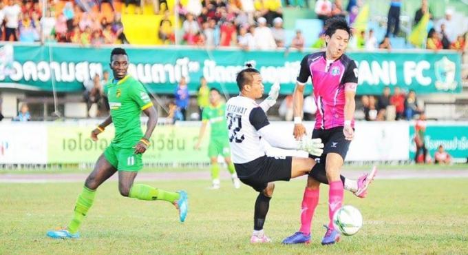 Aille ! Phuket termine 9ieme, mais est-ce une si mauvaise place après ce qu'a traversé le club ?