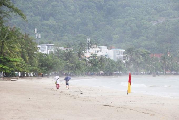 Les dangers auxquels être attentif à la plage