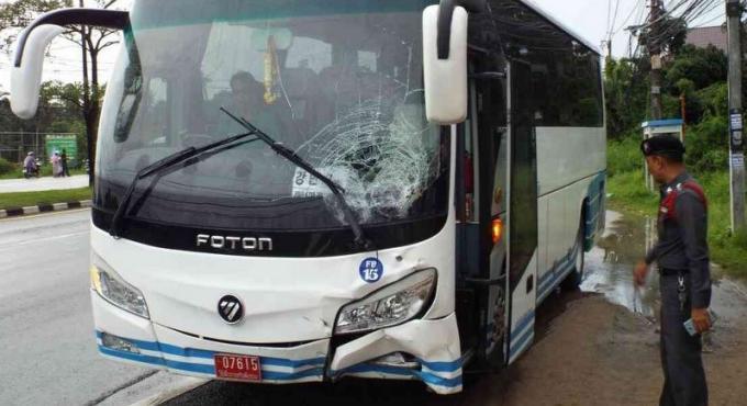 Le chauffeur du car suspendu et la compagnie mise à l'amende après l'accident mortel du car au