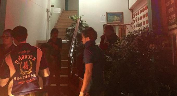 Un américain retrouvé mort dans la chambre qu'il louait à Phuket