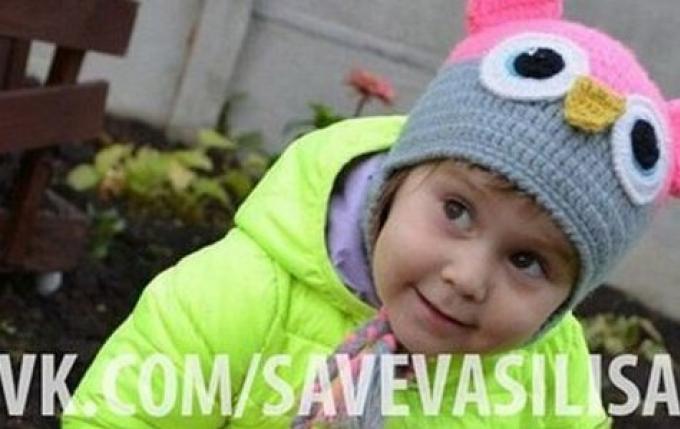 Une aide est demandée pour une petite fille russe de 3 ans, après une noyade à Phuket