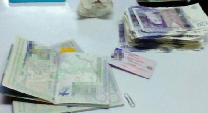 Des britanniques arrêtés pour avoir passer de la fausse monnaie sur Koh Pha Ngan
