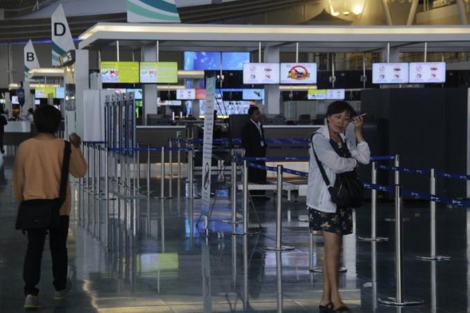 L'aéroport de Phuket en surcapacité malgré le nouveau terminal à 5.67 milliards de baths