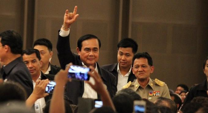 Le premier ministre promet de débloquer des budgets pour développer le tourisme à Phuket