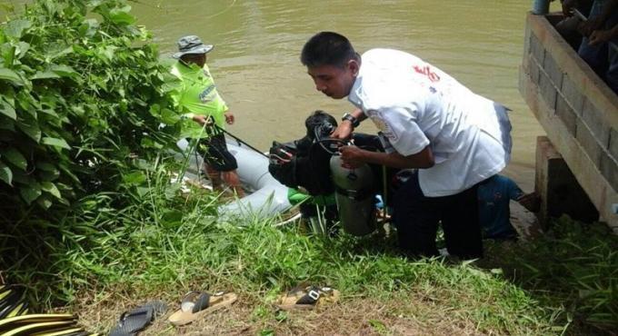 Un homme de 39 ans retrouvé noyé dans un étang