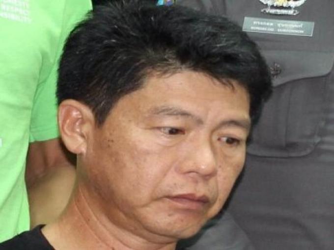 Le suspect de contrefaçon des cartes de crédit, arrêté à l'aéroport par la police