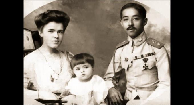 Luk Kreung – L'essence du melting pot culturel en Thaïlande