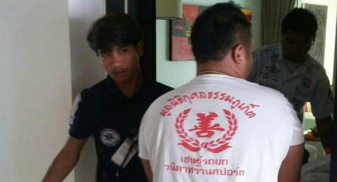 Un suédois de 47 ans retrouvé pendu dans son hôtel à Phuket