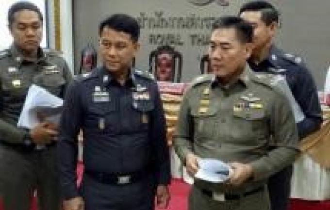 La victime démembrée du gang de Bangkok serait un européen