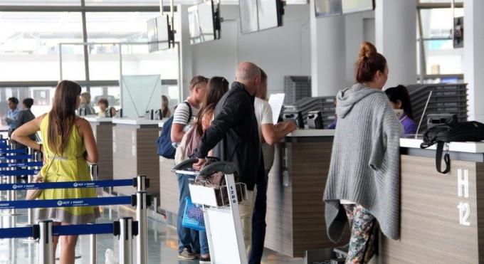 L'aéroport de Phuket fait appel au bon sens des passager pour éviter toute confusion de terminal