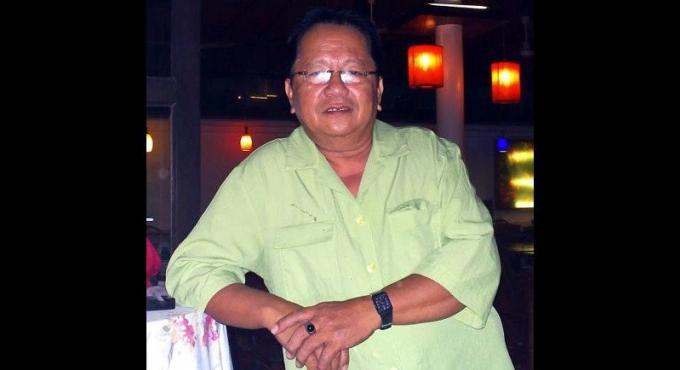 Les obsèques du jazzman Abner Arela seront célébrées à Phuket Town
