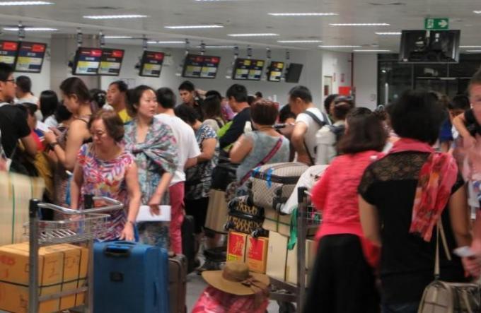 Tourisme à Phuket : Les chinois dominent