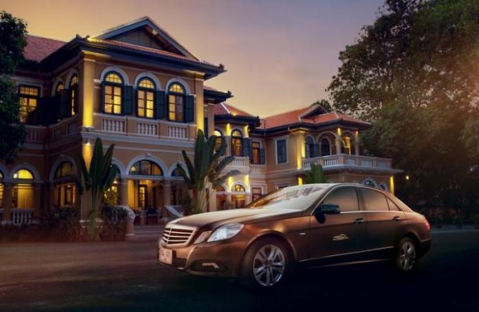 Une nouvelle entreprise dans l'univers du Luxe de Phuket