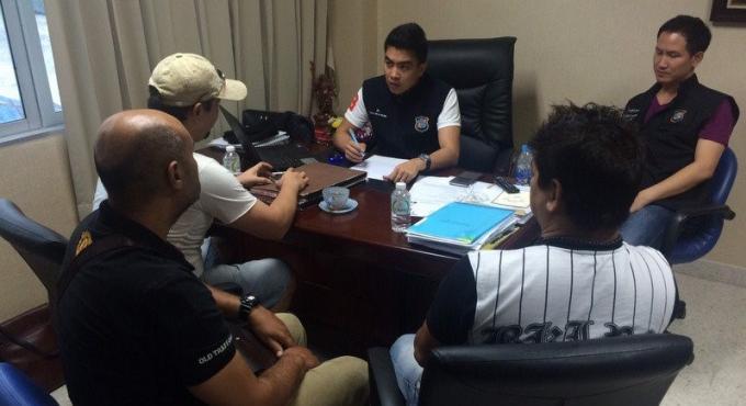 Le traducteur du terroriste du temple Erawan, recherché pour trafic de drogue, arrêté a Phuket