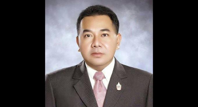 Funérailles de l'ancien maire adjoint de Patong