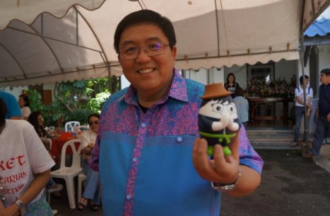 Le gouverneur Chokchai dévoile ses plans pour Phuket