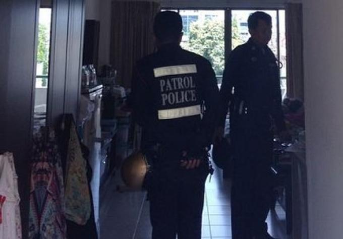 Une femme suisse retrouvée morte dans une chambre d'hôtel de Patong
