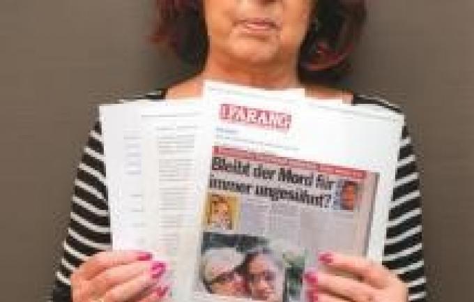La mère d'un touriste allemand assassiné reçoit enfin l'aide des autorités du tourisme de Th